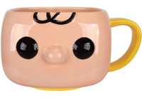 Peanuts - Charlie Brown Pop! Mug (350ml)