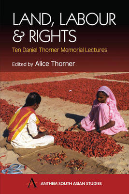 Land, Labour and Rights image