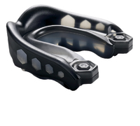 Shock Dr Mouthguard Gel Max Youth Convert (Black)