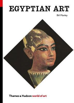 Egyptian Art by Bill Manley image