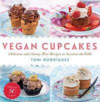 Vegan Cupcakes by Toni Rodriguez