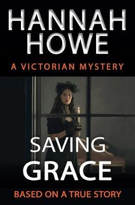 Saving Grace by Hannah Howe image