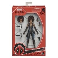 Marvel Legends: X-Men Marvel's Domino