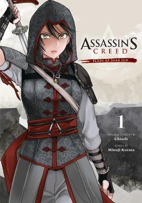Assassin's Creed: Blade of Shao Jun, Vol. 1 by Minoji Kurata