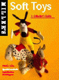 Soft Toys: A Collector's Guide by Frankie Leibe image