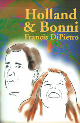 Holland & Bonni by Francis DiPietro