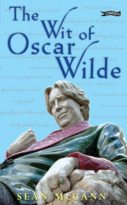 The Wit of Oscar Wilde by Sean McCann image