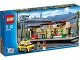 LEGO City - Train Station (60050)