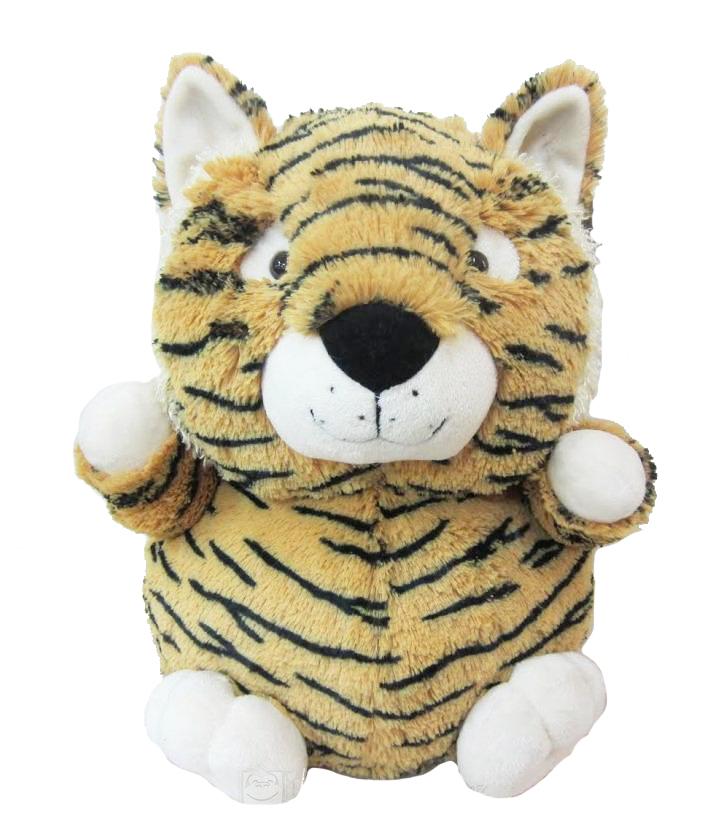 Baby Tiger Soft Toy (39cm)