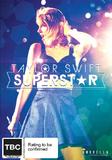 Taylor Swift: Superstar on DVD