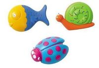 Halilit: Animal Shape Shaker - Assorted