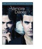 Vampire Diaries - The Complete Seventh Season DVD