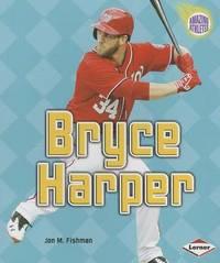 Bryce Harper by Jon Fishman