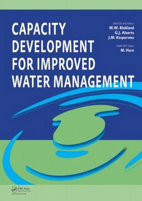 Capacity Development for Improved Water Management image
