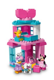 LEGO DUPLO - Minnie Mouse Bow-tique (10844) image