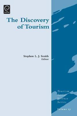 Discovery of Tourism image