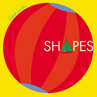 Shapes by Robert Crowther
