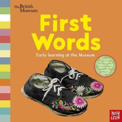 British Museum: First Words