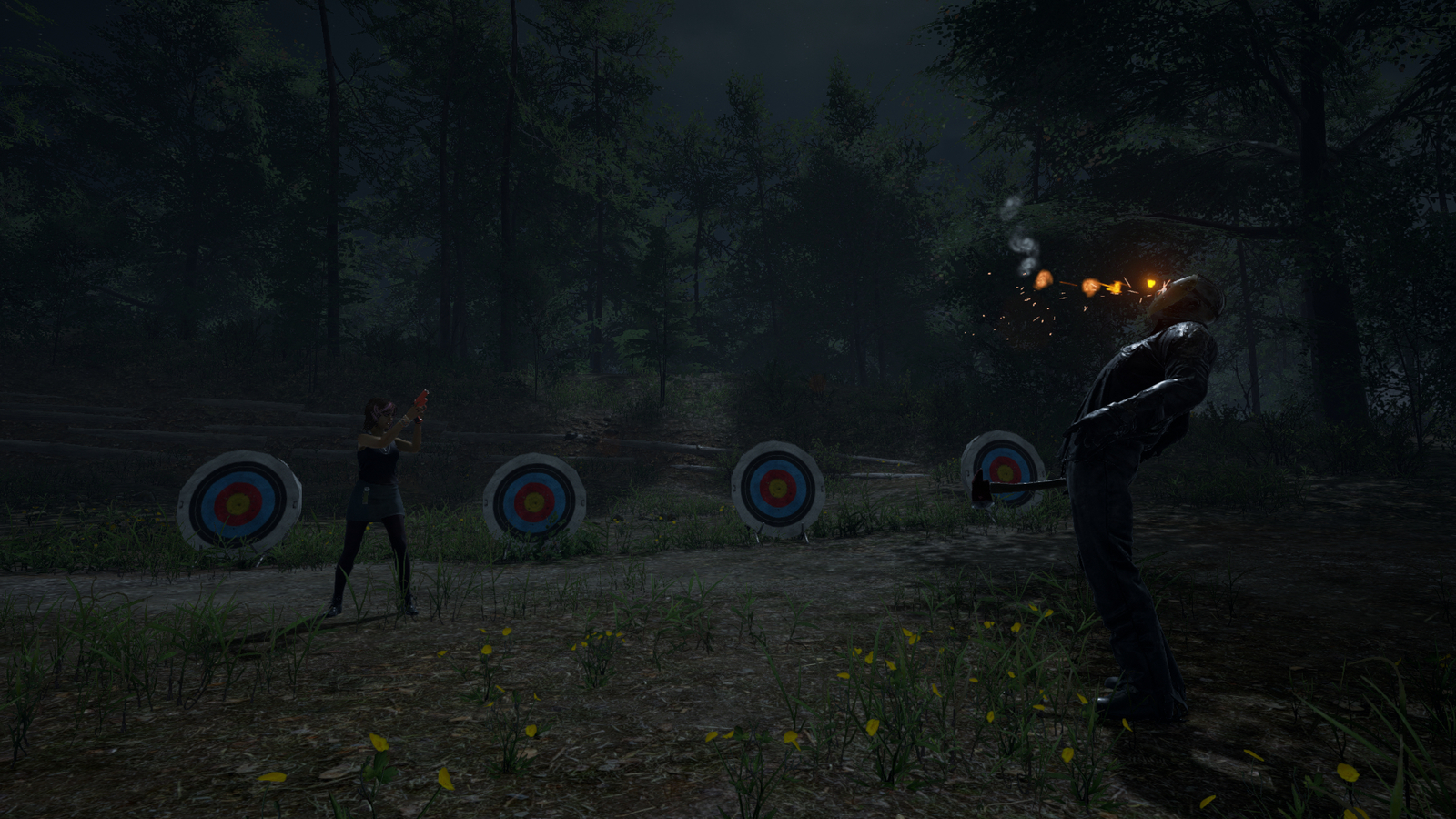 Friday The 13th: The Game for Xbox One image