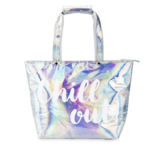 Blush: Insulated Tote - Chill Out