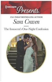 The Innocent's One-Night Confession by Sara Craven