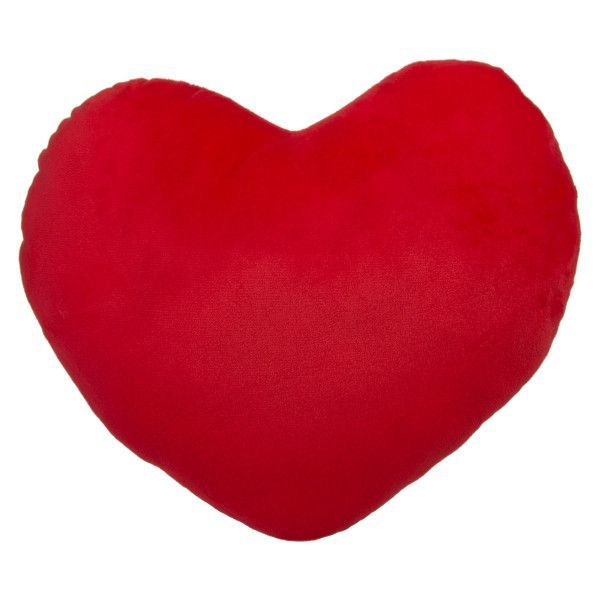Heart Emoji Cushion - 34m image