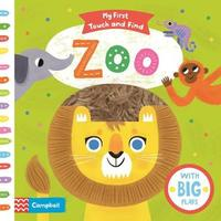 Zoo by Allison Black