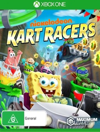 Nickelodeon Kart Racers for Xbox One