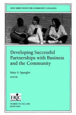Developing Successful Partnerships with Business and the Community image