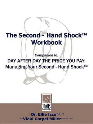 The Second - Hand Shock Workbook by Ellie Izzo image