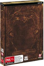 Metalocalypse - Season 4 on DVD