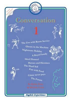 Conversation 1 by Robin Price