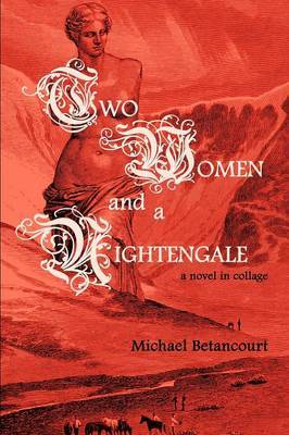 Two Women and a Nightengale by Michael Betancourt image