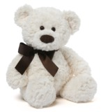 Gund - Bearsly Bear Plush