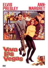 Viva Las Vegas on DVD