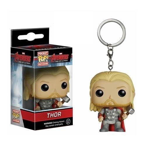 Avengers 2 - Thor Pop! Keychain image