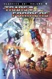 Transformers Classics UK: Volume 6 by Simon Furman