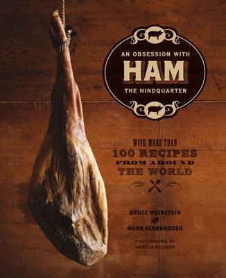 Ham: An Obsession with the Hindquarter by Mark Scarbrough image