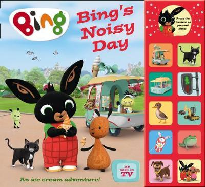 Bing's Noisy Day