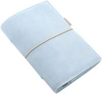 Filofax - Personal Domino Organiser - Soft Pale Blue