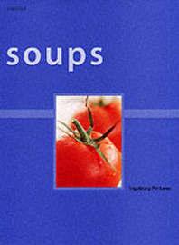 Soups by Ingeborg Pertwee image