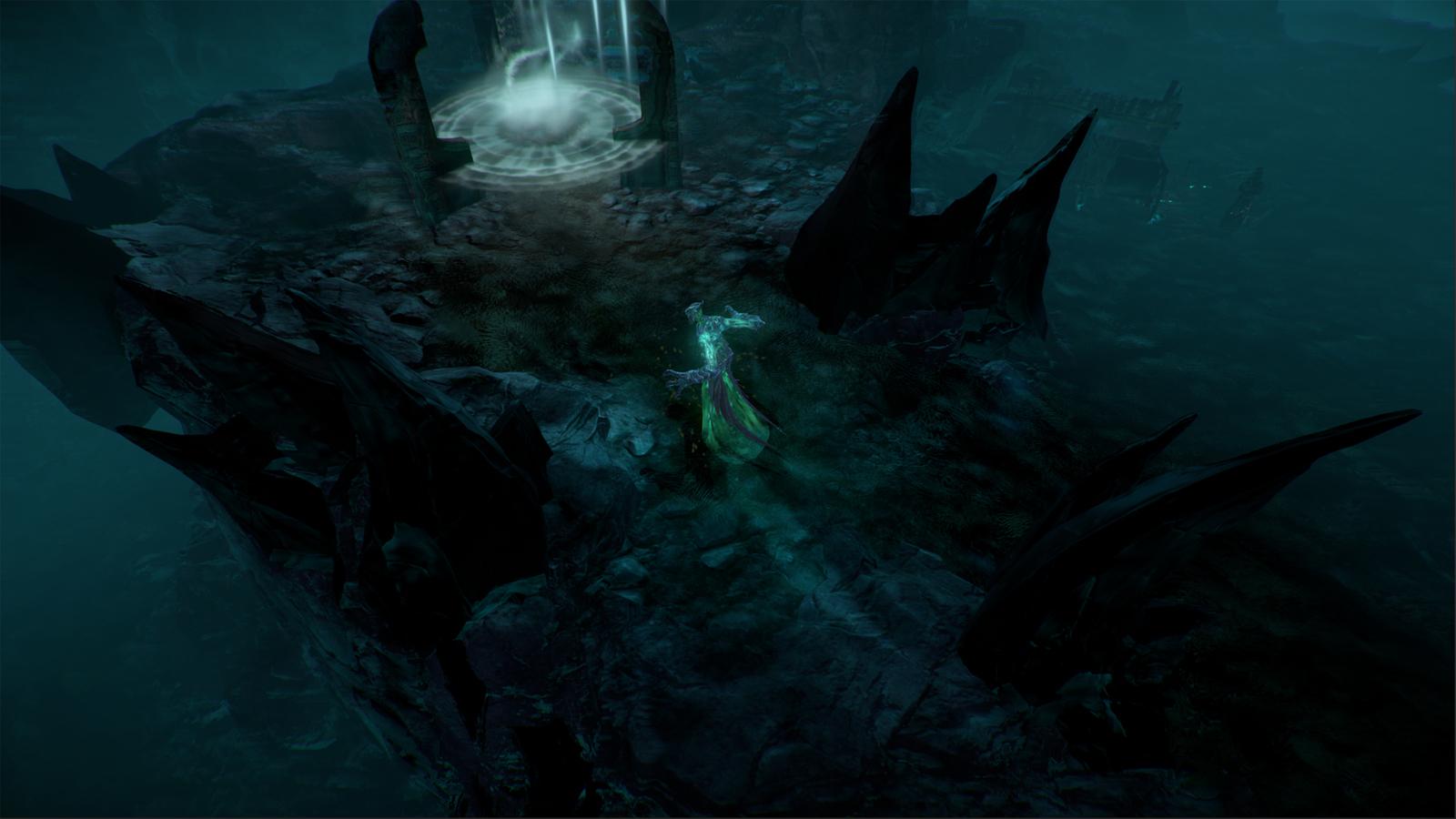 Shadows: Awakening for PC Games image