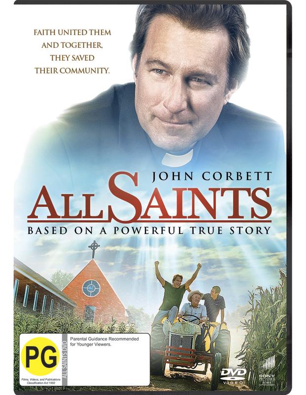 All Saints on DVD