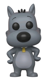 Doug - Porkchop Pop! Vinyl Figure (with a chance for a Chase version!)