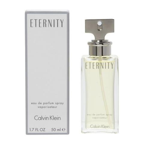 Calvin Klein: Eternity Perfume - (EDP, 50ml) image