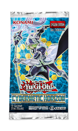 Yu-Gi-Oh! Cybernetic Horizon Single Booster