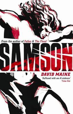 Samson by David Maine