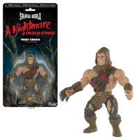 "Savage World: Freddy Krueger - 5"" Action Figure"