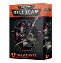 Warhammer 40,000: Kill Team Commander: Vysa Kharavyxis