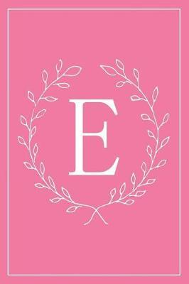 E by Lexi Heart Jones
